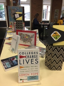 college-display